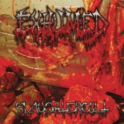 Exhumed - Slaughtercult (CD)