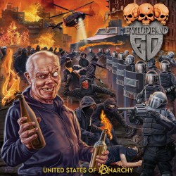 Evil Dead - United States...