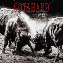 Gotthard - 13 (Digi-CD)