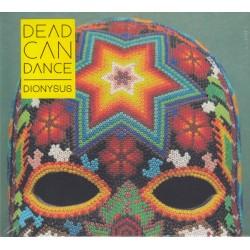 Dead Can Dance - Dionysus (CD)
