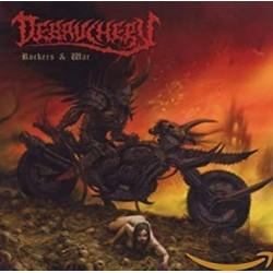 Debauchery - Rockers + War...