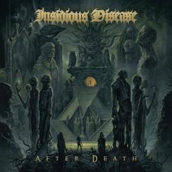 Insidious Disease - After...