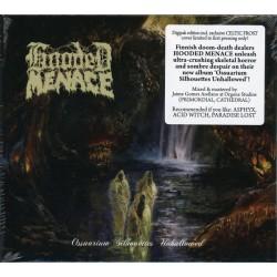 Hooded Menace - Ossuarium...