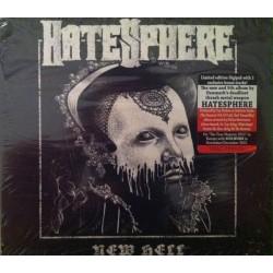 Hatesphere - New Hell (Digi...