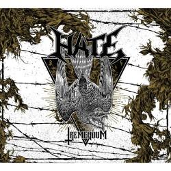 Hate - Tremendum (Digi - CD)