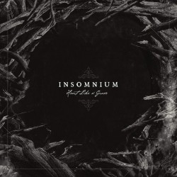 Insomnium - Heart Like A...
