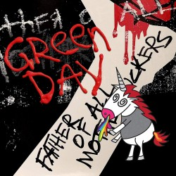 Green Day - Father Of All (CD)