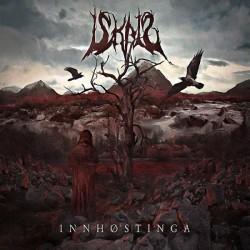 Iskald - Innhostinga (Digi...