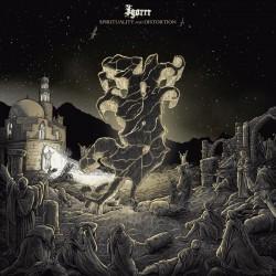 Igorrr - Spiritualy And...