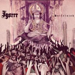 Igorrr - Hallelujah (Digi -...