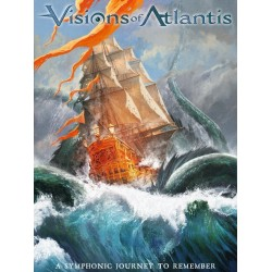Visions Of Atlantis - A...