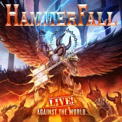 Hammerfall - Live Against...