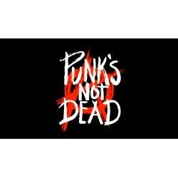 Schutzmake - Punks Not Dead