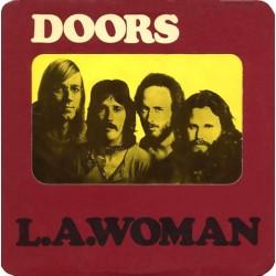 The Doors - L.A. Woman...