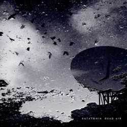 katatonia - Dead Air, 2CD &...