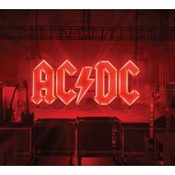AC/DC - Power up  ( Black...