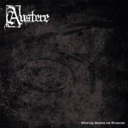 Austere - Withering...