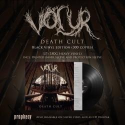 Völur - Death Cult (  Vinyl  )