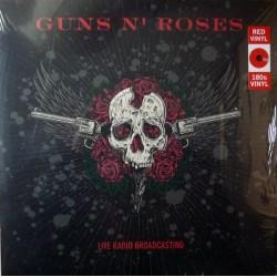 Guns N´ Roses - Live Radio...