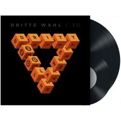 Dritte Wahl - 3D (Black...