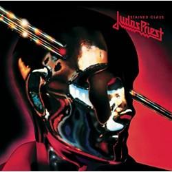 Judas Priest - Stained...