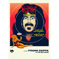 Frank Zappa - Roxy The...