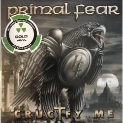 Primal Fear - Crucify Me...