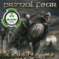 Primal Fear – Crucify Me...
