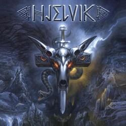 Hjelvik - Welcome To Hel (CD)