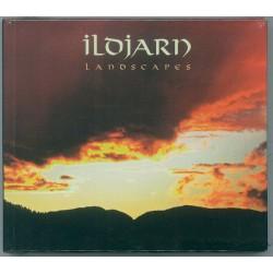 Ildjarn - Landscapes (Lim....