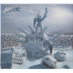 Helloween - My God Given...