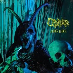 Cadaver - Edder & Bile (CD)
