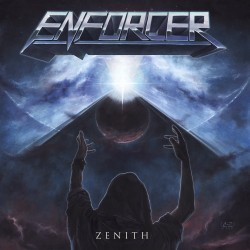 Enforcer - Zenith (Digi - CD)