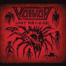 Voivod - Lost Machine Live...