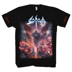 SODOM -GENESIS  ( T- Shirt )
