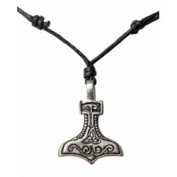 Halskette Thor's Hammer