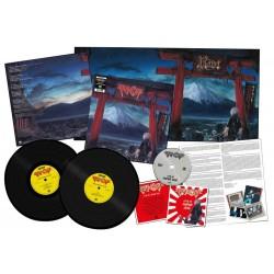 Riot - Archives Vol. 5:...