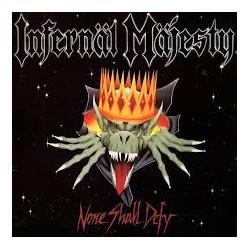 Infernal Mäjesty - None...