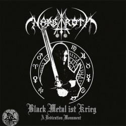 Nargaroth - Black Metal ist...