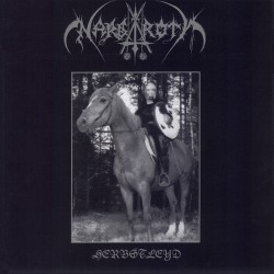 Nargaroth - Herbstleyd (CD)