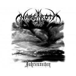 Nargaroth - Jahreszeiten (CD)