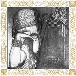 Nargaroth - Rasluka (CD)
