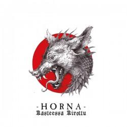 Horna - Kasteessa Kirottu (...