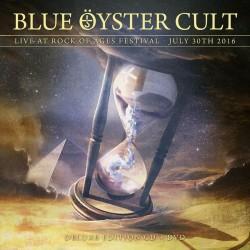 Blue Öyster Cult - Live At...