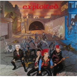 Exploited - Troops Of...