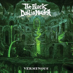 The Black Dahlia Murder -...