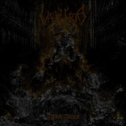 Valkyrja - Throne Ablaze (CD)