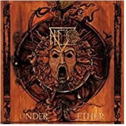 Ascension - Under Ether (CD)