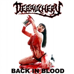 Debauchery - Back In Blood...