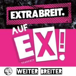 Extrabreit - Auf Ex! (Digi...